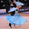 IDSF International Open Standard, Snow Ball Classic, 2011, February 5 :